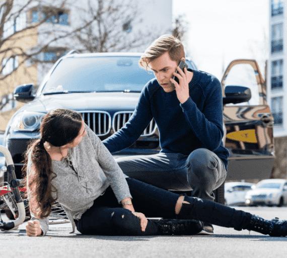 Ongeval met letsel als gevolg? Wij helpen met uw schadevergoeding   smartengeld bij letselschade