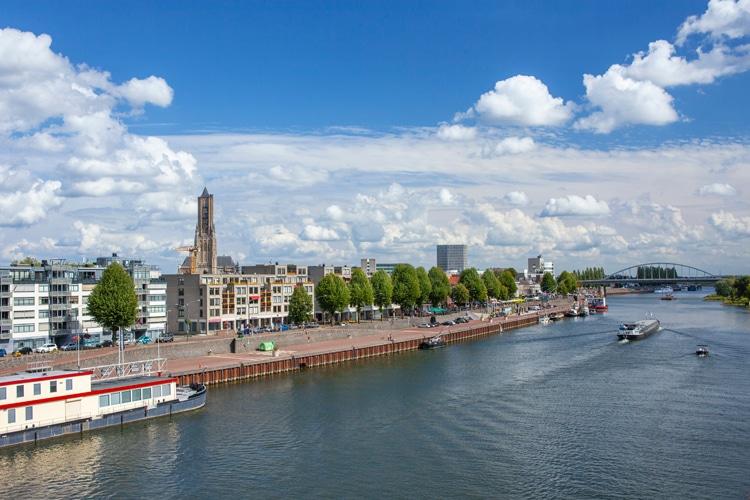 letselschade in Arnhem